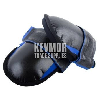 Knee Pads 209 'Super Soft' Neoprene Gel large Troxell