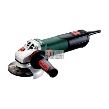 WEV15 - 125mm Grinder 1550w Variable Speed 2,800-11,000rpm