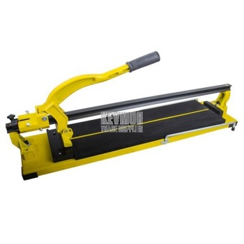 Ceramic Tile Cutter PRO 600mm Single Rail - IF2707