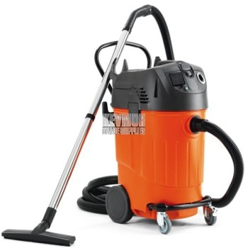Husqvarna DC 1400 wet/dry dust collector
