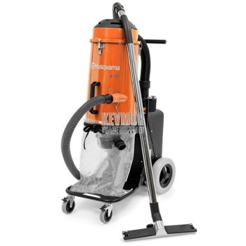 Husqvarna S13 Dust Collector
