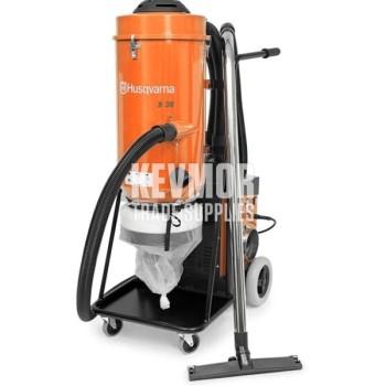 Husqvarna S36 Dust Collector