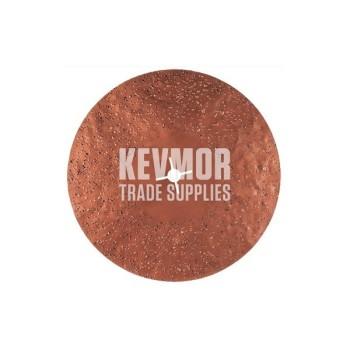 36 Grit Tungsten Carbide Disc 420mm 94922 Romus