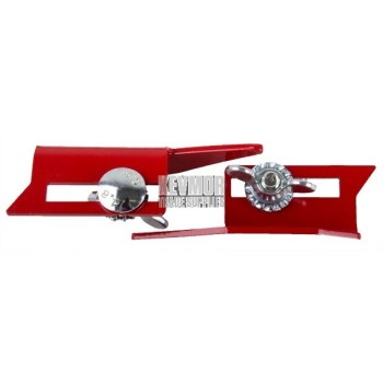 Spare Pins to suit 60cm Gauge Rake Set of 2
