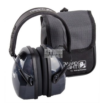 Howard Leight Leightning L2F Earmuffs