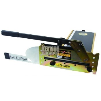 "9.5"" Vinyl Cutter BT92-2195 Bullet Tools Shears Guillotine"