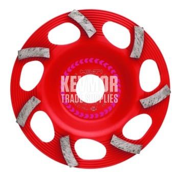 Hilti 150mm Turbo Cupwheel Coarse