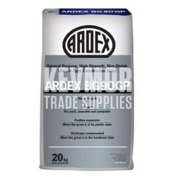 Grout Construction BG 90 GP 20kg bag Ardex