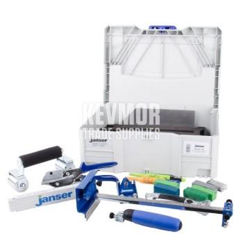 LVT Installation Complete Tool Kit