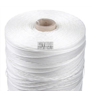 Button Super Twine Nylon Natural 1Kg
