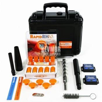 Wagner RapidRH 4.0EX Complete Starter Kit
