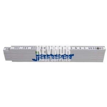 Janser Folding Ruler
