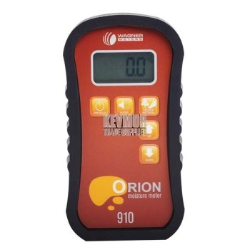 Wagner Orion 910 Deep Depth Pinless Wood Moisture Meter