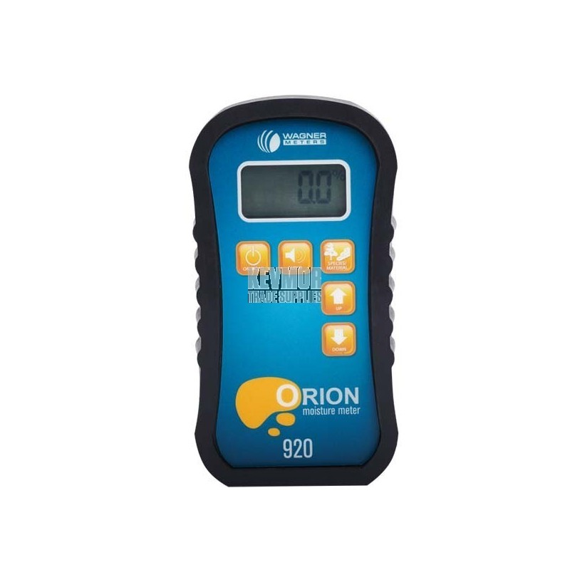 Wagner Orion 920 Shallow Depth Pinless Wood Moisture Meter