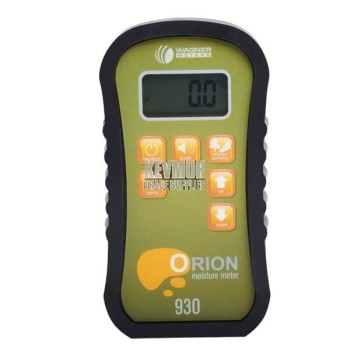 Wagner Orion 930 Dual Depth Pinless Wood Moisture Meter