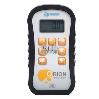 Orion 940 Data Collection Pinless Wood Moisture Meter