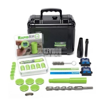 Wagner RapidRH L6 Complete starter kit