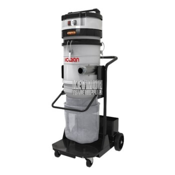 I-Clean 235 Self-Cleaning Vacuum
