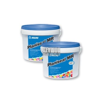 Mapei Planiseal MR Epoxy primer and Moisture barrier