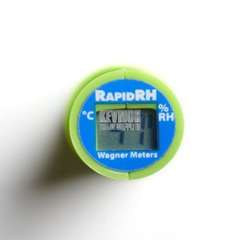 RapidRH L6 Total Reader LCD + Bluetooth Wagner
