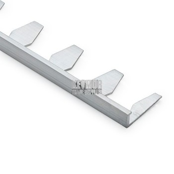 IT042F 6mm FLEX Angle Ceramic Trim