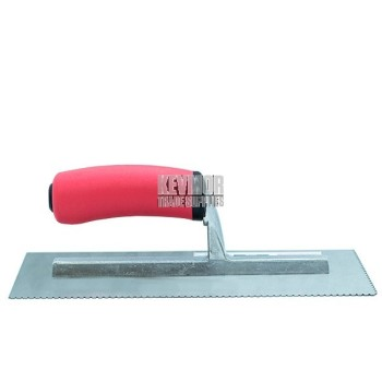 "Trowel Economy Notched 11"" x 4.5"" Beno ACT"