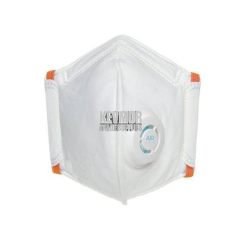 Air+ P2 Disposable Mask With Smart Exhalation Valve