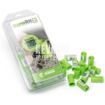 Green Wagner L6 Sensors - 25pkt