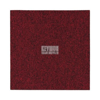 Stella Commercial Carpet Tile - Palm Red