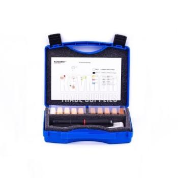 Hard Was Repair Kit (blue box)