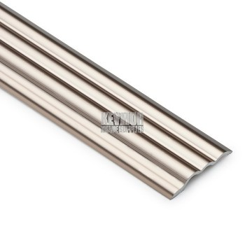 SFS156B - Junior Bronze Ripple Trim 30mm