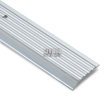 SFS800 - Commercial Ripple Bar/Coverstrip 38mm