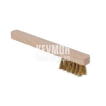 UFS9096 Welding Cleaning Brush - 15cm long
