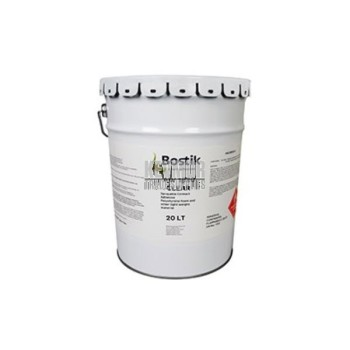 Anchor Weld Bostik 1830 Clear Spray Contact Adhesive