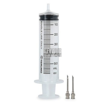 Universal Flooring Solutions 7314 Syringe Repair Kit