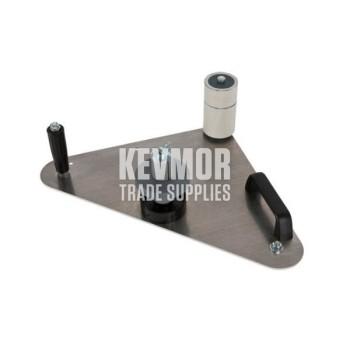 Universal Flooring Solutions 2159 Stix Wall Tape Dispenser Applicator