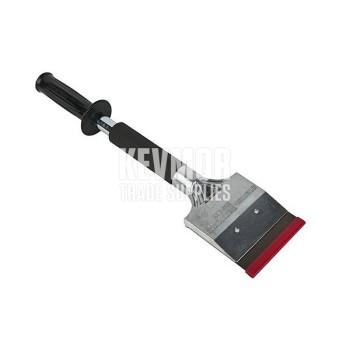 Uuniversal Flooring Solutions 1914 HD Scraper with 4x4in Blade