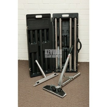 UFS5150 Swivel Head Power Stretcher