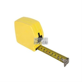 Side view of universal flooring solutions tape measure