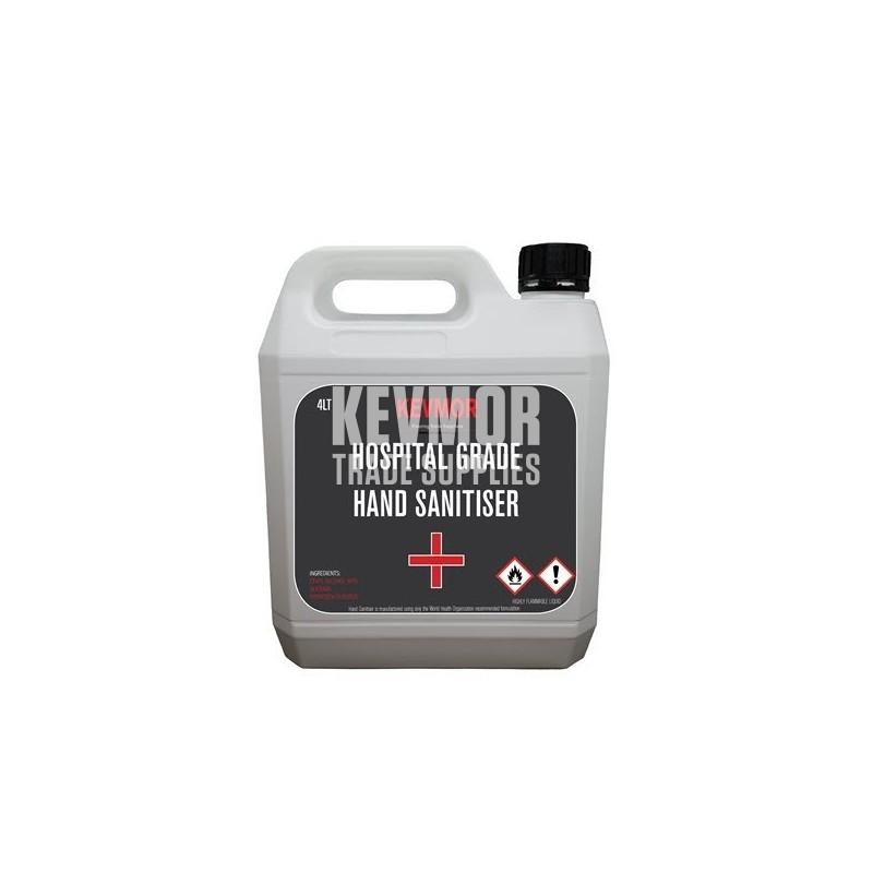 Hospital Grade Hand Sanitiser