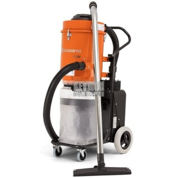 Husqvarna S26 Vacuum Cleaner - Dust Extractor - Dust Collector - H hepa rated