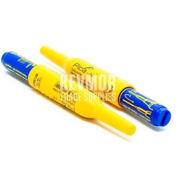 Janser Marker Pen Blue - Deep Hole
