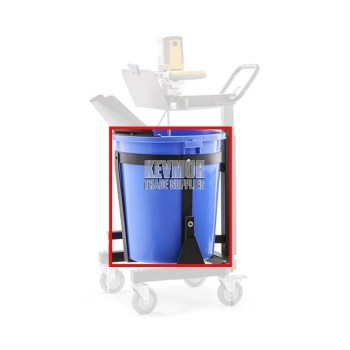 UFS9010 Mixing Bucket ONLY - 100lt