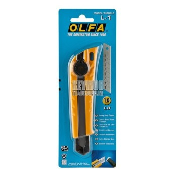 Olfa L1 Heavy Duty Snap Cutter