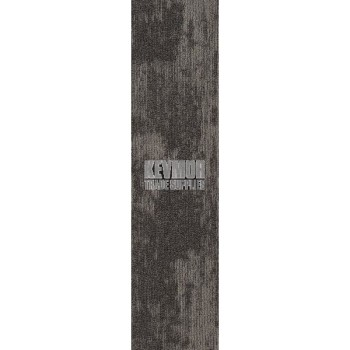Stella Commercial Carpet Plank - Aspen Ironbark