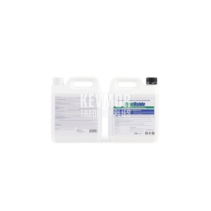 Vital Oxide Australia Disinfectant Cleaner