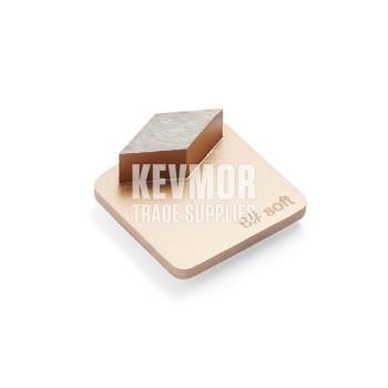 6 Grit Redilocks Diamond Soft Bond Gold