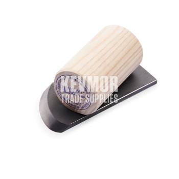 Trenching Spade for Wood Repair Kits