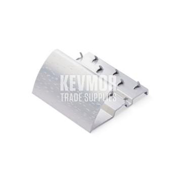 SFS2200 - Naplock Comm. Pinned Silver