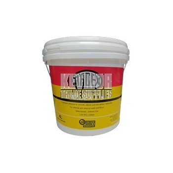 16778 Primer P9 Single Part 4lt - Ardex